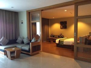 The Heritage Pattaya Beach Resort, Resorts  Pattaya South - big - 46