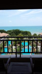 The Heritage Pattaya Beach Resort, Resorts  Pattaya South - big - 56