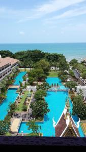 The Heritage Pattaya Beach Resort, Resorts  Pattaya South - big - 57