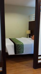 The Heritage Pattaya Beach Resort, Resorts  Pattaya South - big - 58
