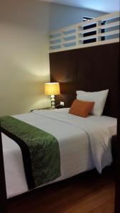 The Heritage Pattaya Beach Resort, Resorts  Pattaya South - big - 59