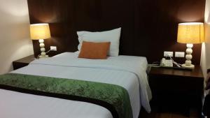 The Heritage Pattaya Beach Resort, Resorts  Pattaya South - big - 60