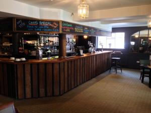 (Templars Hotel and Carvery)