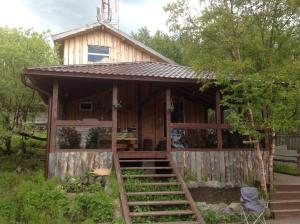 Holiday Home na Sholokhova