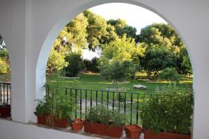 Cortijo El Indiviso, Venkovské domy  Vejer de la Frontera - big - 15