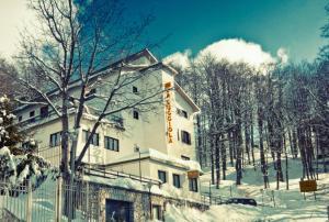 Prenota Hotel La Lucciola