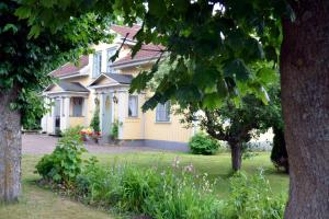 Vilhelmsro Bed & Breakfast
