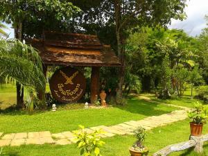เฮือนเจียงดาวรีสอร์ท (Huan Chiang Dao Resort)