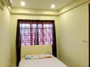 Malacca Homestay Apartment, Apartments  Melaka - big - 27