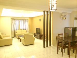 Malacca Homestay Apartment, Apartments  Melaka - big - 34
