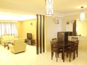 Malacca Homestay Apartment, Apartments  Melaka - big - 35