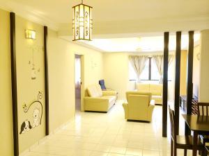 Malacca Homestay Apartment, Apartments  Melaka - big - 36