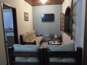 Pousada Laura / Ziza, Pensionen  Foz do Iguaçu - big - 32