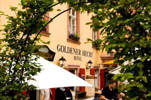 高登赫克特酒店 (Hotel Goldener Hecht)