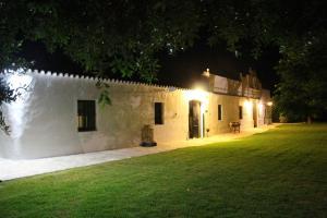 Cortijo El Indiviso, Venkovské domy  Vejer de la Frontera - big - 49