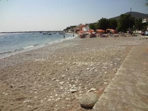 Beach Pension Galini