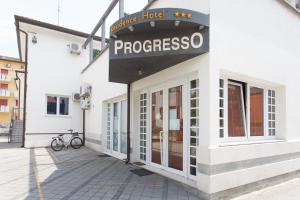 Hotel & Residence Progresso