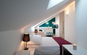 Attic Apartments Split