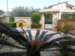 Casa Vacanza Villa Giulia