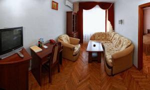 Отель Кремень - фото 26