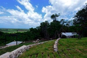 Mayan Sky Glamping Lodge