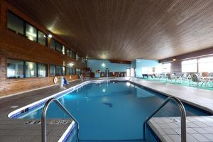 obrázek - Econo Lodge Inn & Suites Green Bay