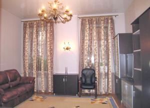 Apartamenty na Grebetskoy