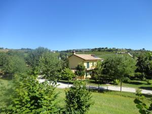 Casa Monte Albano