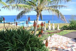 Iorana Isla de Pascua Hotel, Hotels  Hanga Roa - big - 28