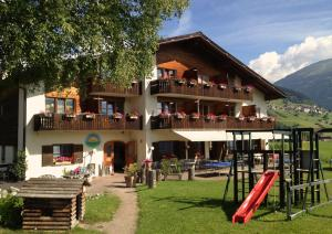 Familien und Wanderhotel Clarezia