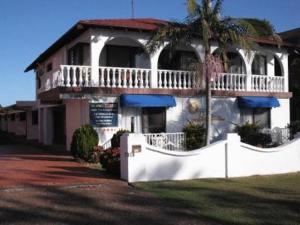 obrázek - Ocean Breeze Motel