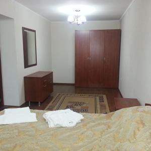 Отель Тан-Шолпан - фото 4