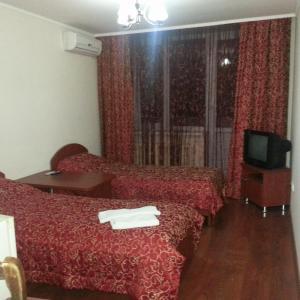 Отель Тан-Шолпан - фото 5