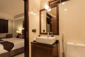 The Somerset Hotel, Hotels  Male City - big - 8