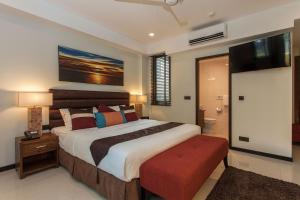 The Somerset Hotel, Hotels  Male City - big - 9