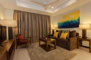 The Somerset Hotel, Hotels  Male City - big - 10