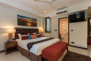 The Somerset Hotel, Hotels  Male City - big - 11