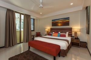 The Somerset Hotel, Hotels  Male City - big - 12