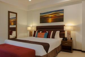 The Somerset Hotel, Hotels  Male City - big - 13