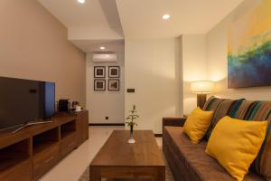 The Somerset Hotel, Hotels  Male City - big - 4