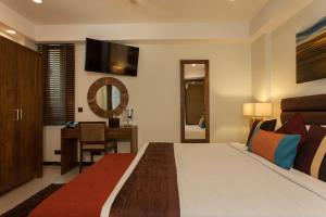 The Somerset Hotel, Hotels  Male City - big - 5