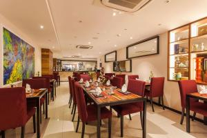 The Somerset Hotel, Hotels  Male City - big - 72