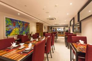 The Somerset Hotel, Hotels  Male City - big - 71