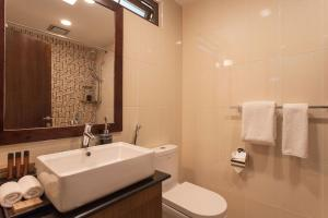 The Somerset Hotel, Hotels  Male City - big - 6