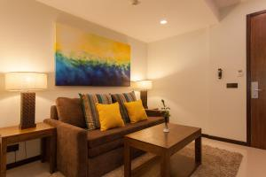 The Somerset Hotel, Hotels  Male City - big - 7