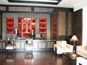 Baolong Homelike Hotel (Wusong Branch)