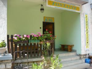 Fontaine Vendégház