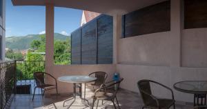 Гостевой дом Виноградная лестница - фото 3
