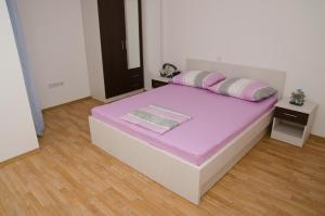 Apartments Deak, Apartmány  Janjina - big - 6