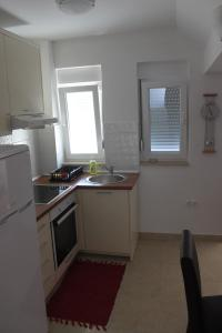 Apartments Deak, Apartmány  Janjina - big - 24